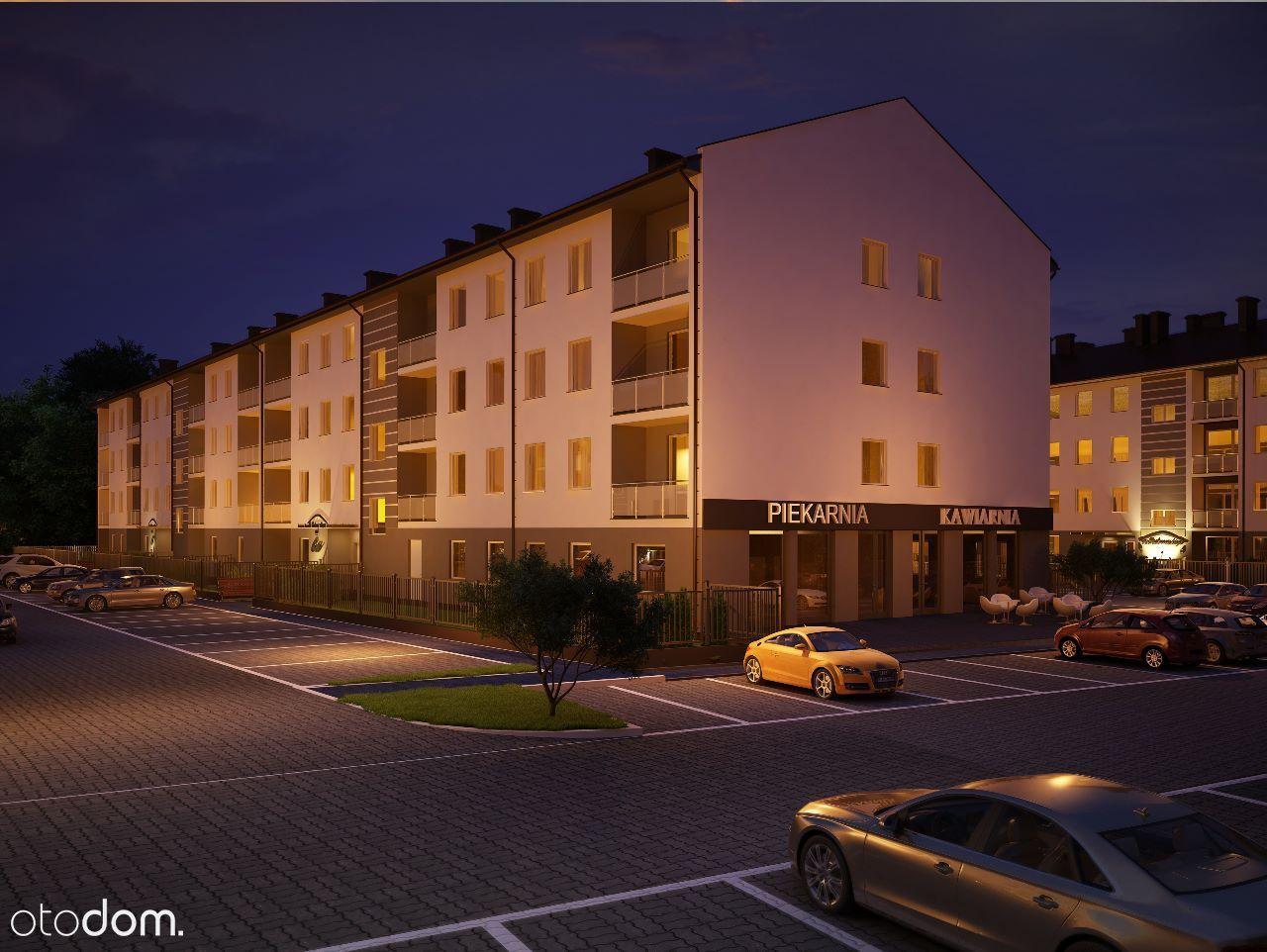 Inwestycja deweloperska, Nowa Sól, nowosolski, lubuskie - Foto 13