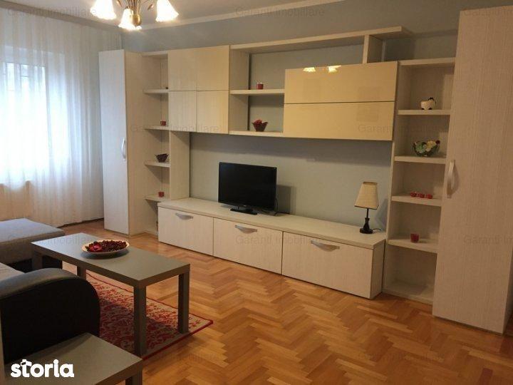 Apartament de inchiriat, Bucuresti, Sectorul 1, Aviatiei - Foto 1