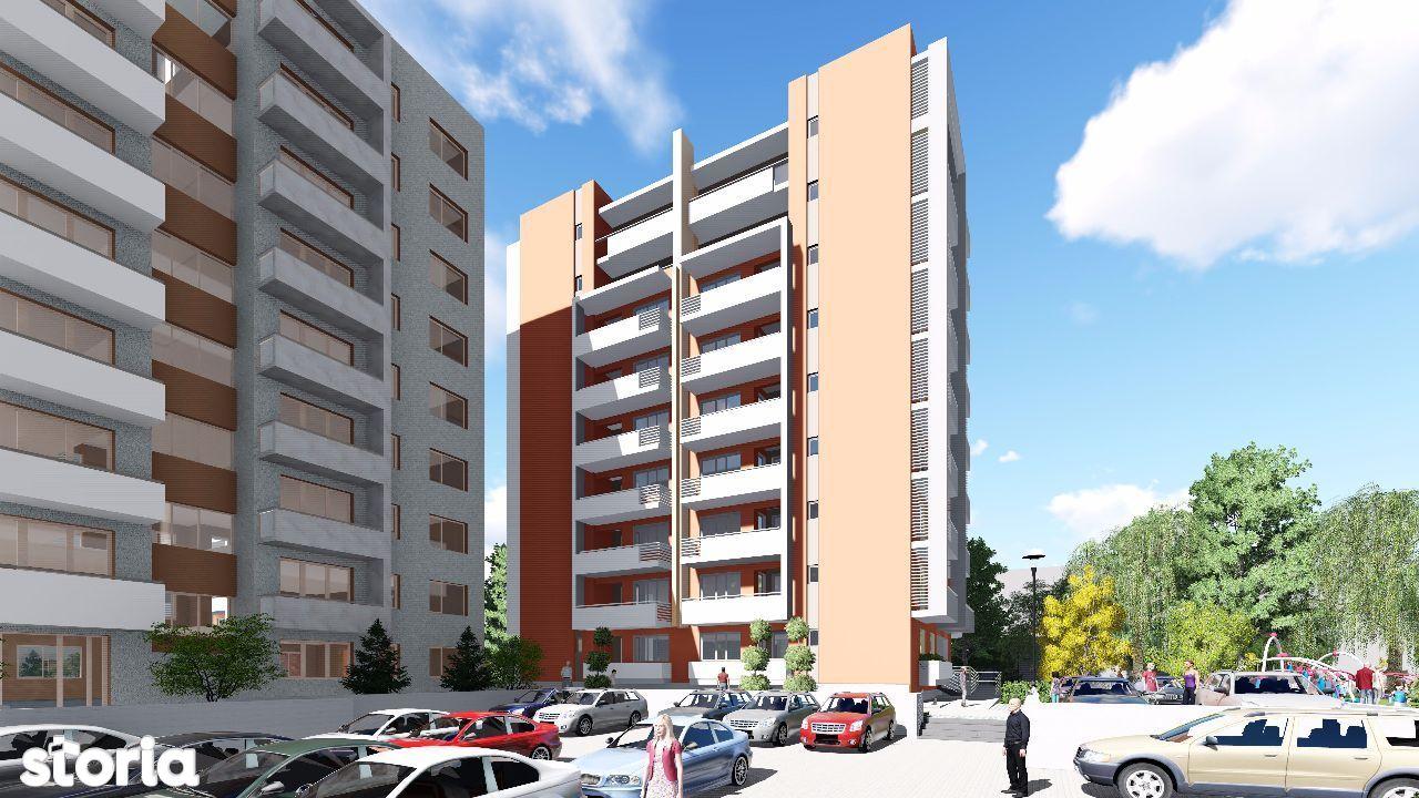Apartament de vanzare, București (judet), Dristor - Foto 1002