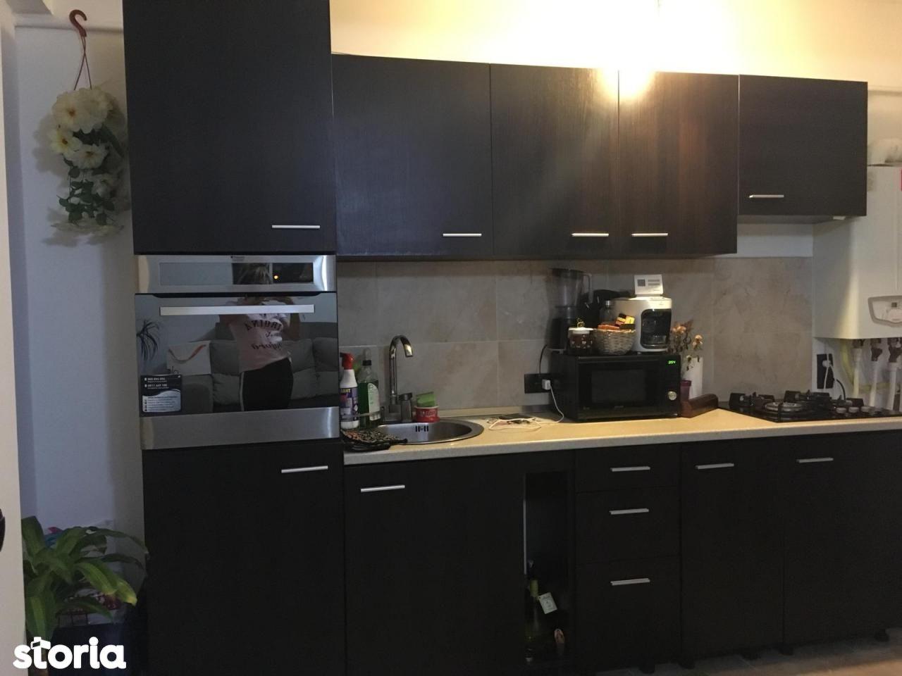 Apartament de vanzare, Ilfov (judet), Dobroeşti - Foto 9
