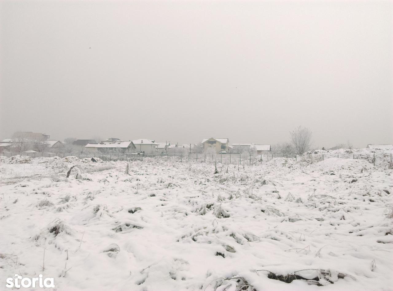 Teren de Vanzare, Dolj (judet), Lascăr Catargiu - Foto 4