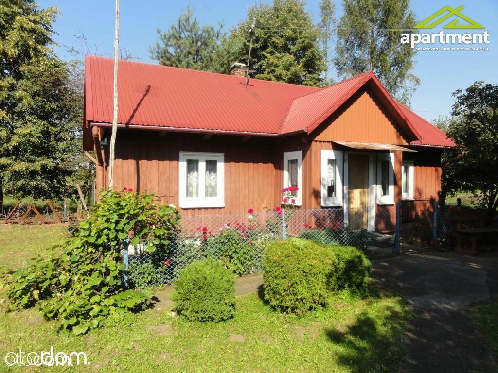 Dom na sprzedaż, Olesno, dąbrowski, małopolskie - Foto 5