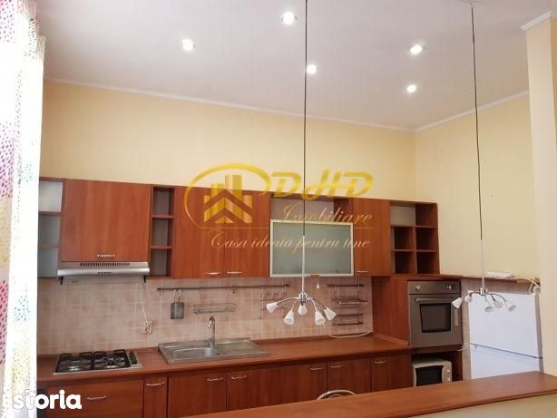 Apartament de inchiriat, Iasi, Copou - Foto 5