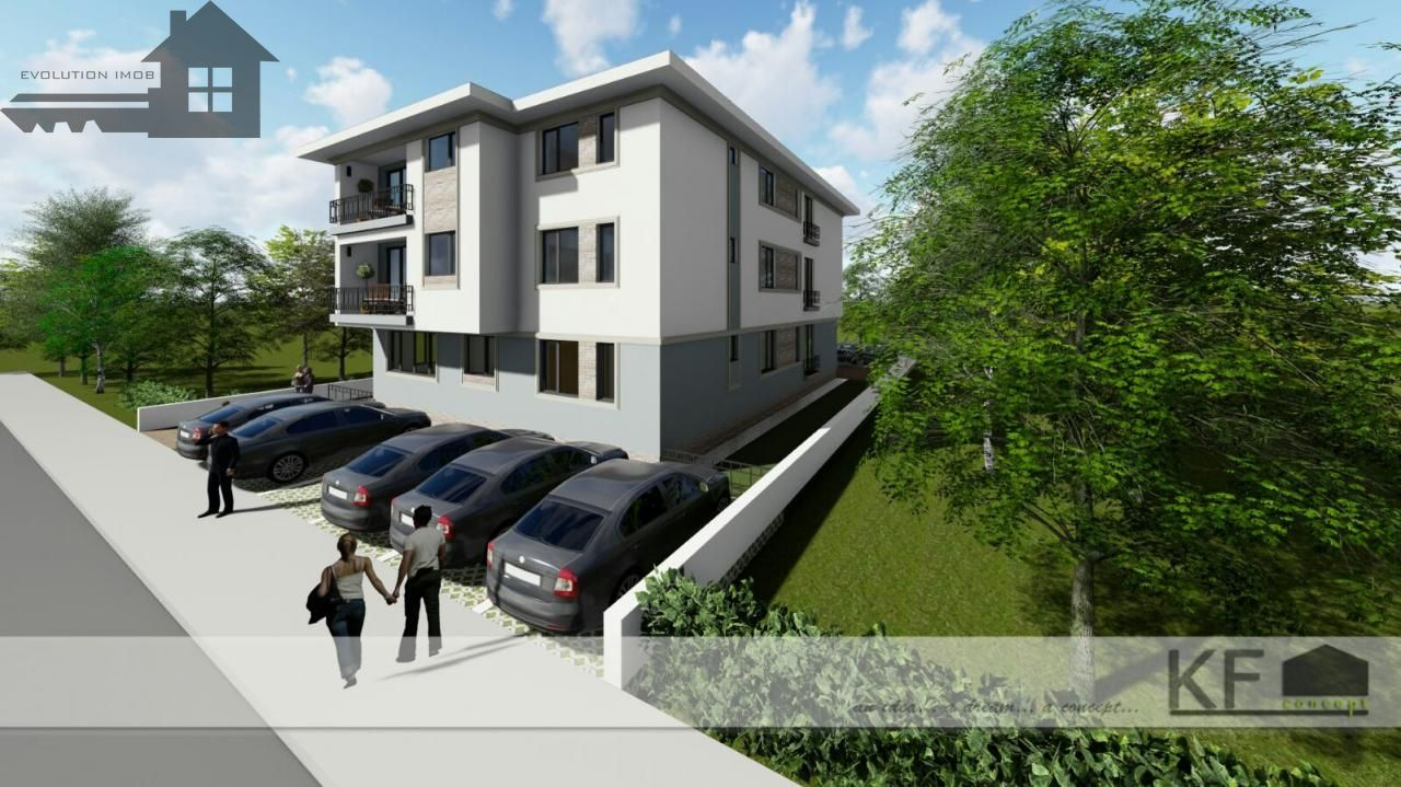 Apartament de vanzare, Giroc, Timis - Foto 3