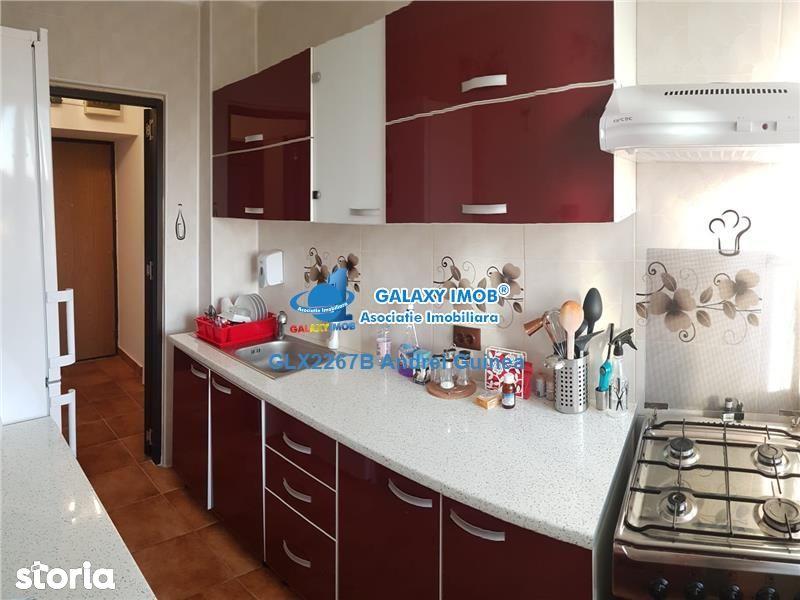 Apartament de vanzare, București (judet), Șoseaua Mihai Bravu - Foto 4
