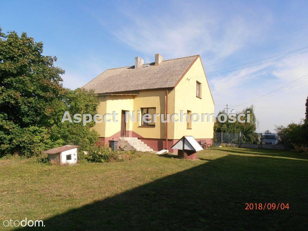 Dom na sprzedaż, Kłodawa, kolski, wielkopolskie - Foto 5