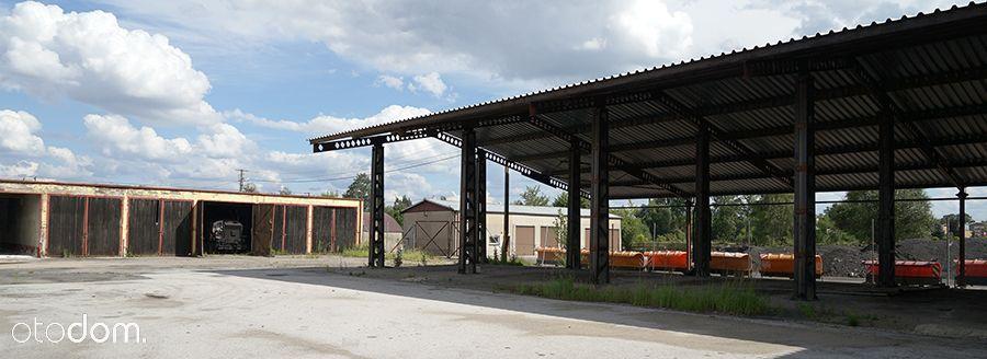 Hala/Magazyn na sprzedaż, Radomsko, radomszczański, łódzkie - Foto 2