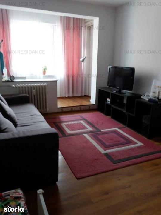 Apartament de vanzare, București (judet), Bulevardul Râmnicu Sărat - Foto 3