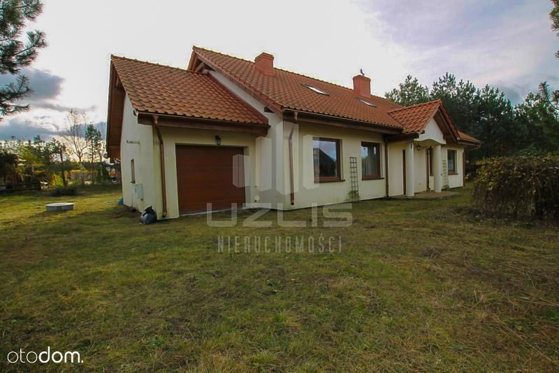 Dom na sprzedaż, Szteklin, starogardzki, pomorskie - Foto 4