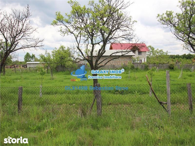 Teren de Vanzare, Argeș (judet), Morăreşti - Foto 12