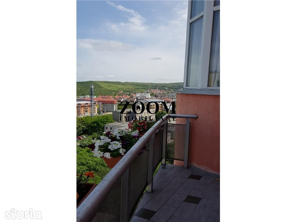 Apartament de inchiriat, Cluj-Napoca, Cluj, Gheorgheni - Foto 13