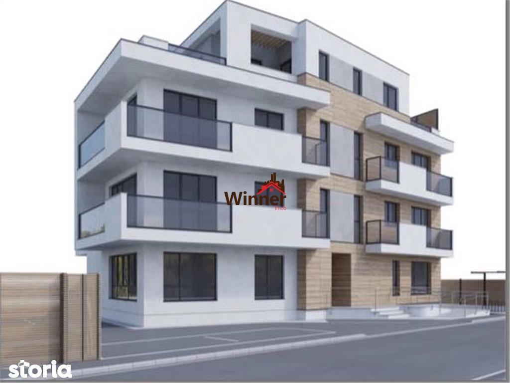 Apartament de vanzare, Ilfov (judet), Strada Decebal - Foto 6