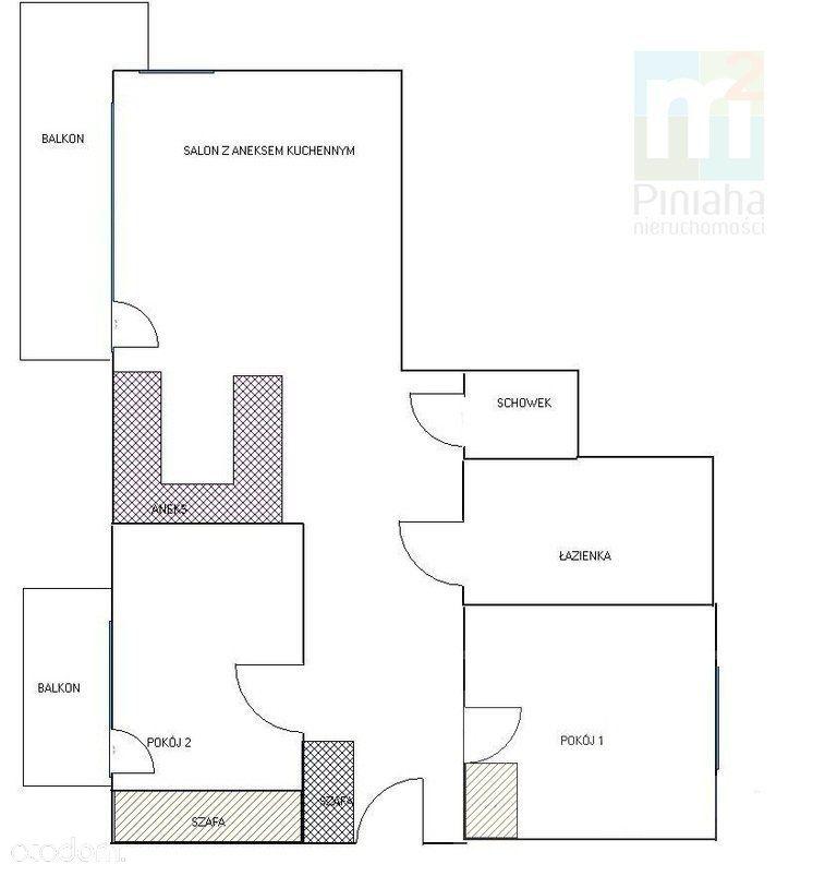 Mieszkanie na sprzedaż, Ząbki, wołomiński, mazowieckie - Foto 3