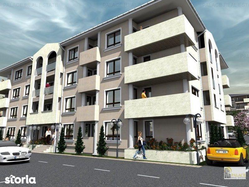 Apartament de vanzare, Iași (judet), Strada Gavril Muzicescu - Foto 8