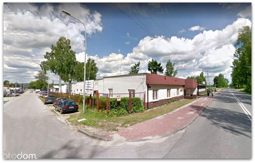 Hala/Magazyn na sprzedaż, Skarżysko-Kamienna, skarżyski, świętokrzyskie - Foto 6