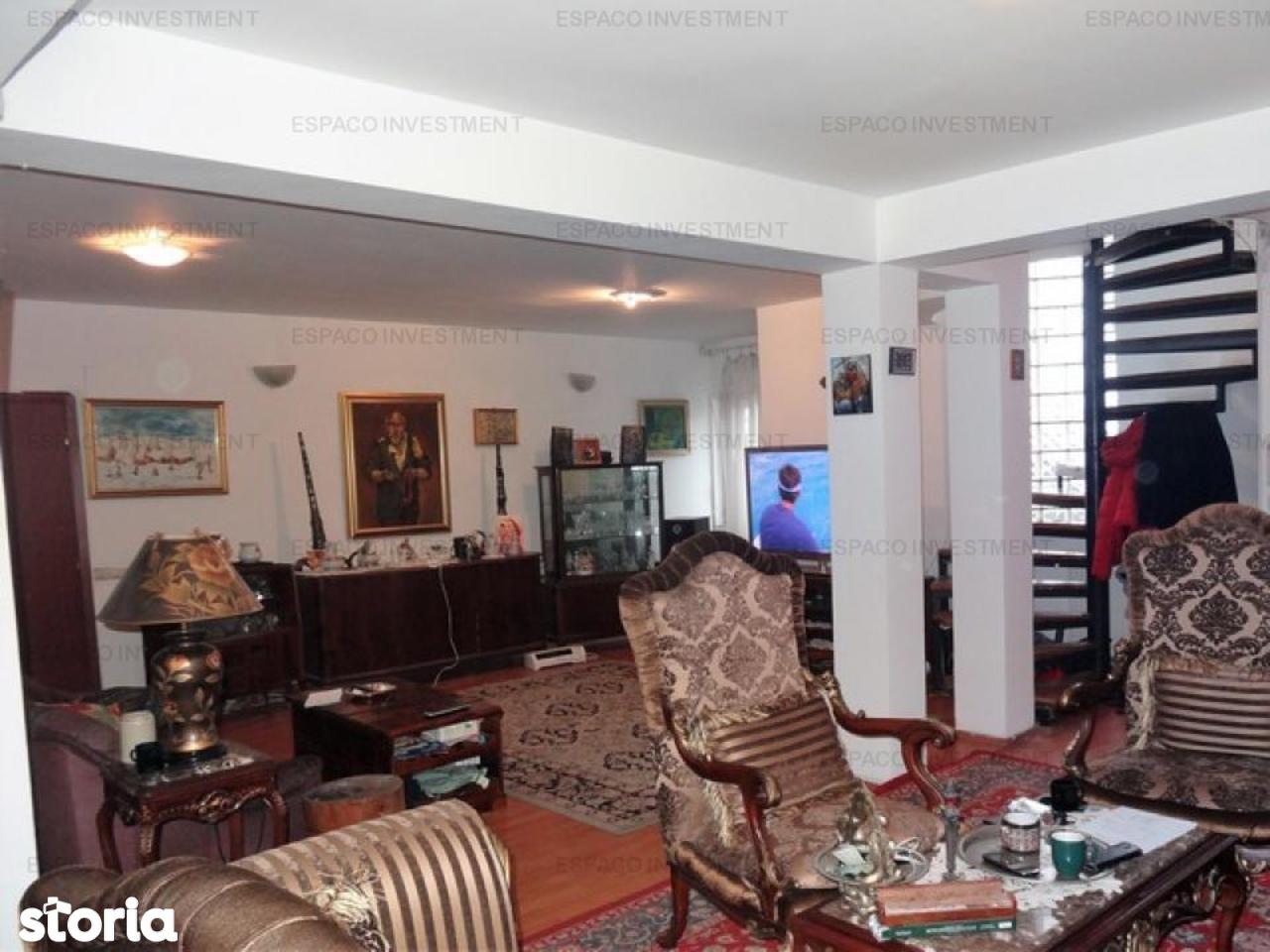Casa de vanzare, Ilfov (judet), Strada Balta Albă - Foto 3