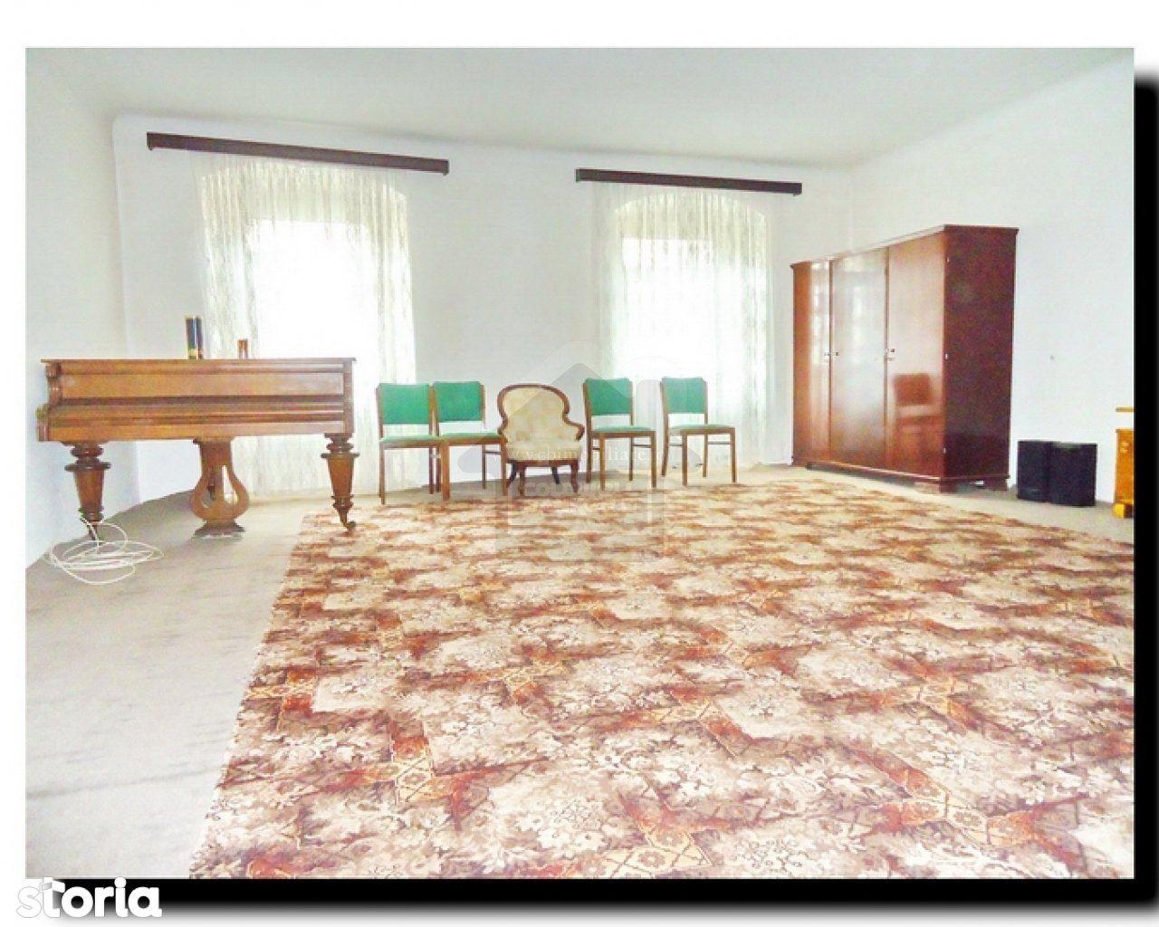 Apartament de vanzare, București (judet), Centrul Civic - Foto 1