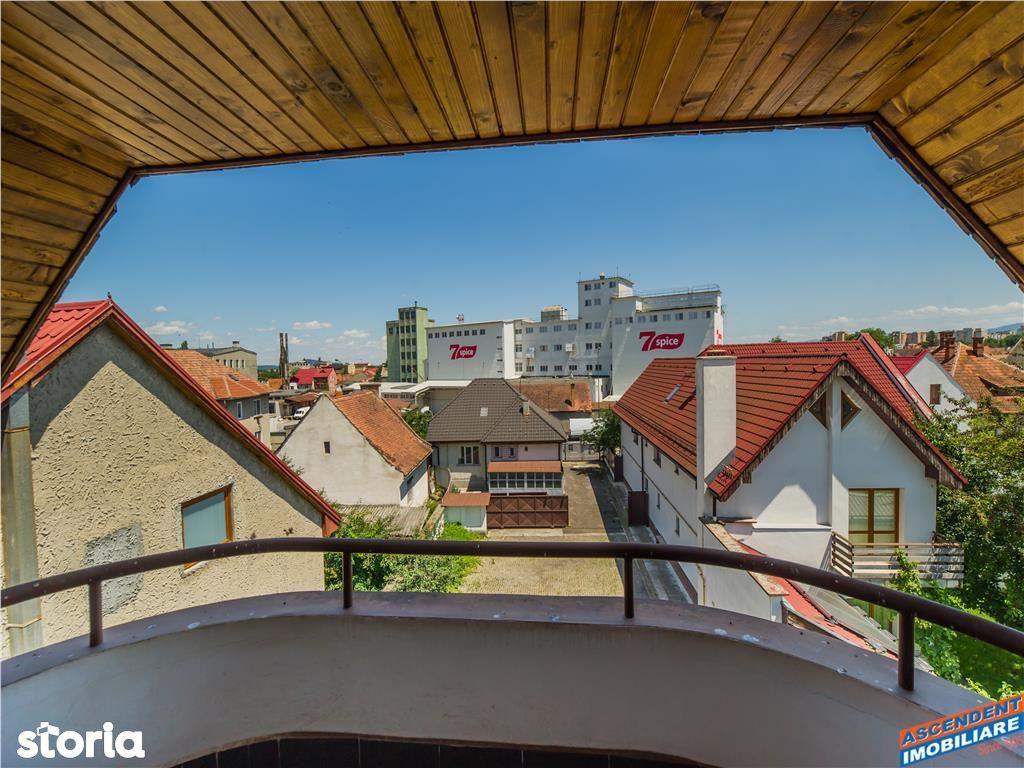 Birou de vanzare, Brașov (judet), Strada Avram Iancu - Foto 17
