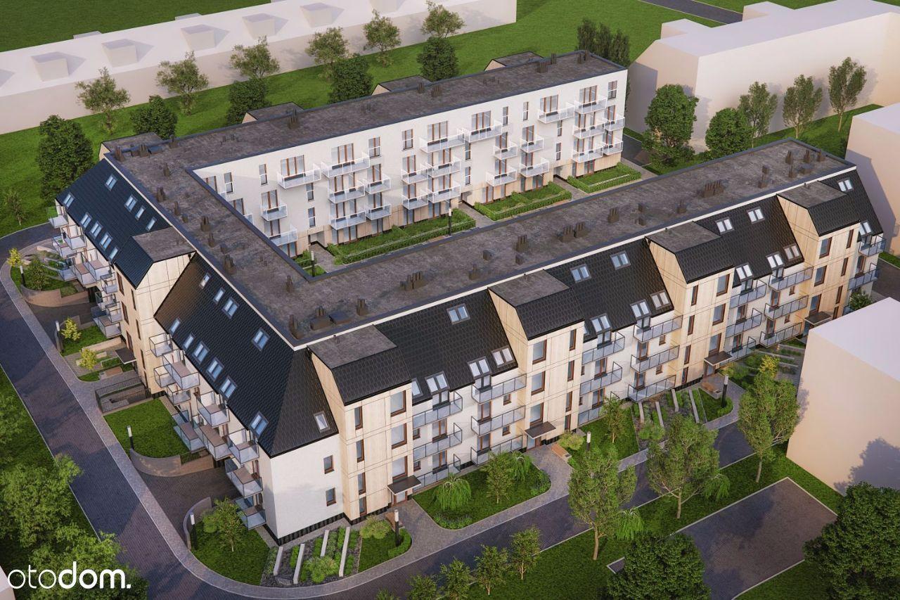 Mieszkanie na sprzedaż, Wrocław, Fabryczna - Foto 10