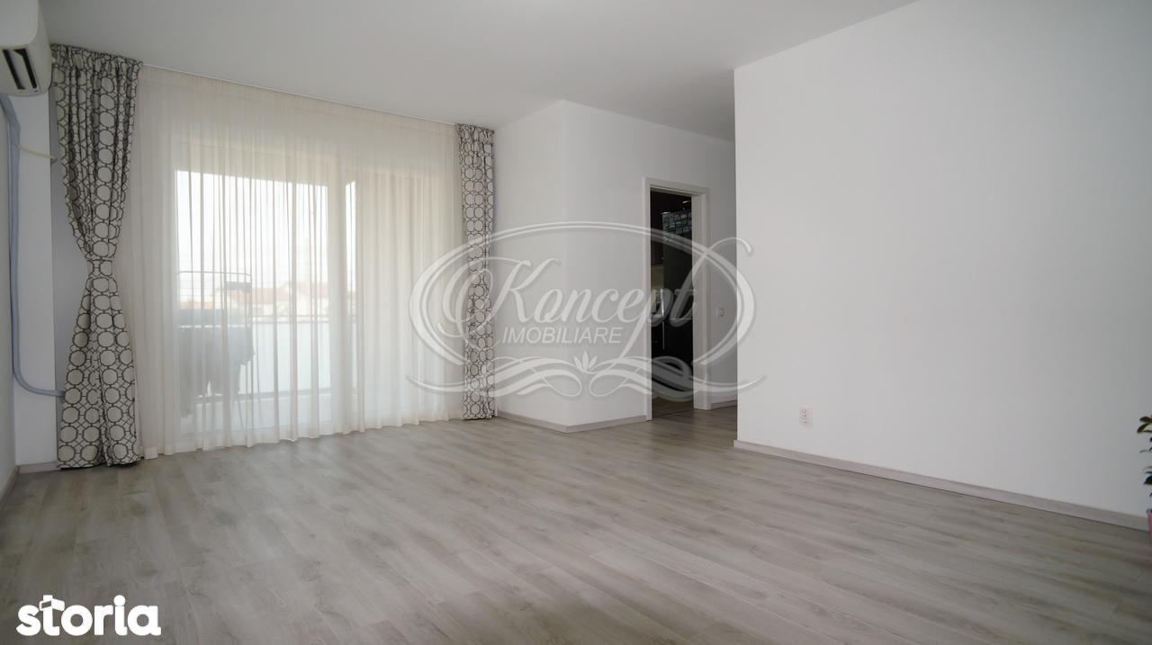 Apartament de vanzare, Cluj (judet), Strada Vasile Conta - Foto 5