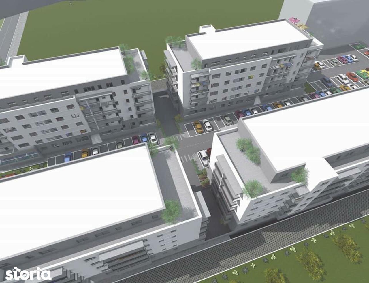 Apartament de vanzare, București (judet), Trapezului - Foto 12