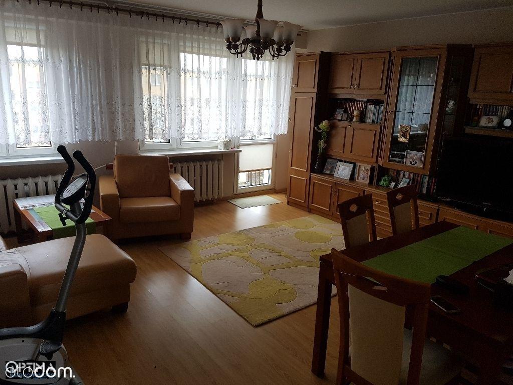 Mieszkanie na sprzedaż, Grudziądz, Strzemięcin - Foto 1