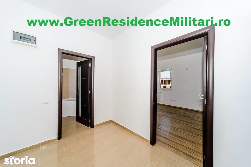 Apartament de vanzare, București (judet), Militari - Foto 4