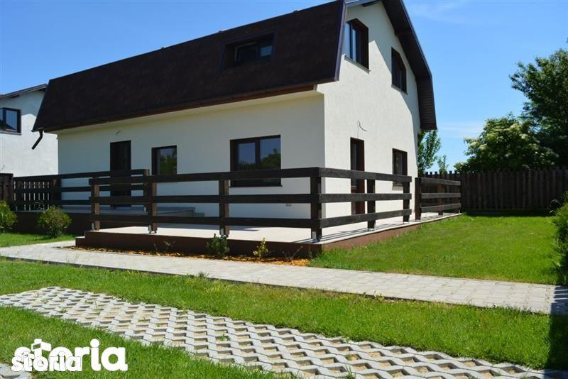 Casa de vanzare, Cluj-Napoca, Cluj, Aeroport - Foto 18