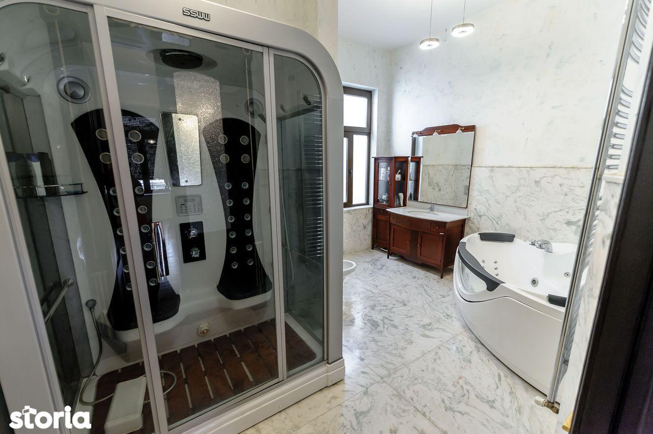 Apartament de vanzare, Arad (judet), Strada Cloșca - Foto 11