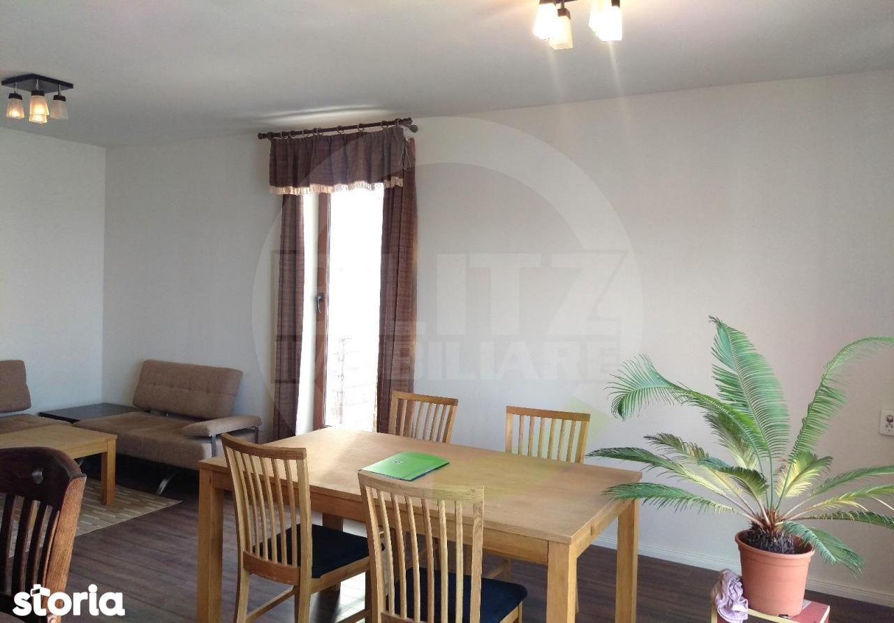 Apartament de vanzare, Cluj-Napoca, Cluj, Buna Ziua - Foto 7