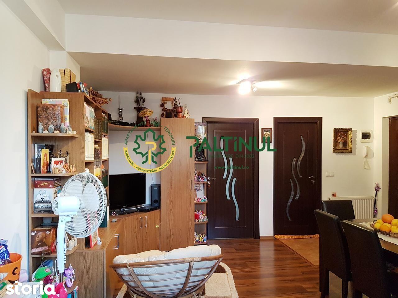 Apartament de vanzare, Sibiu (judet), Strada Agârbiciu - Foto 8