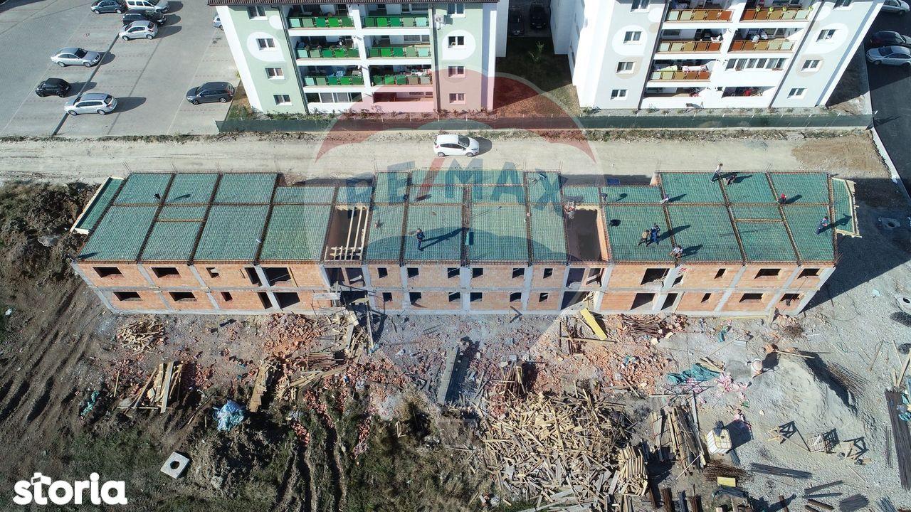 Apartament de vanzare, Sibiu (judet), Aleea Valea Săpunului - Foto 5