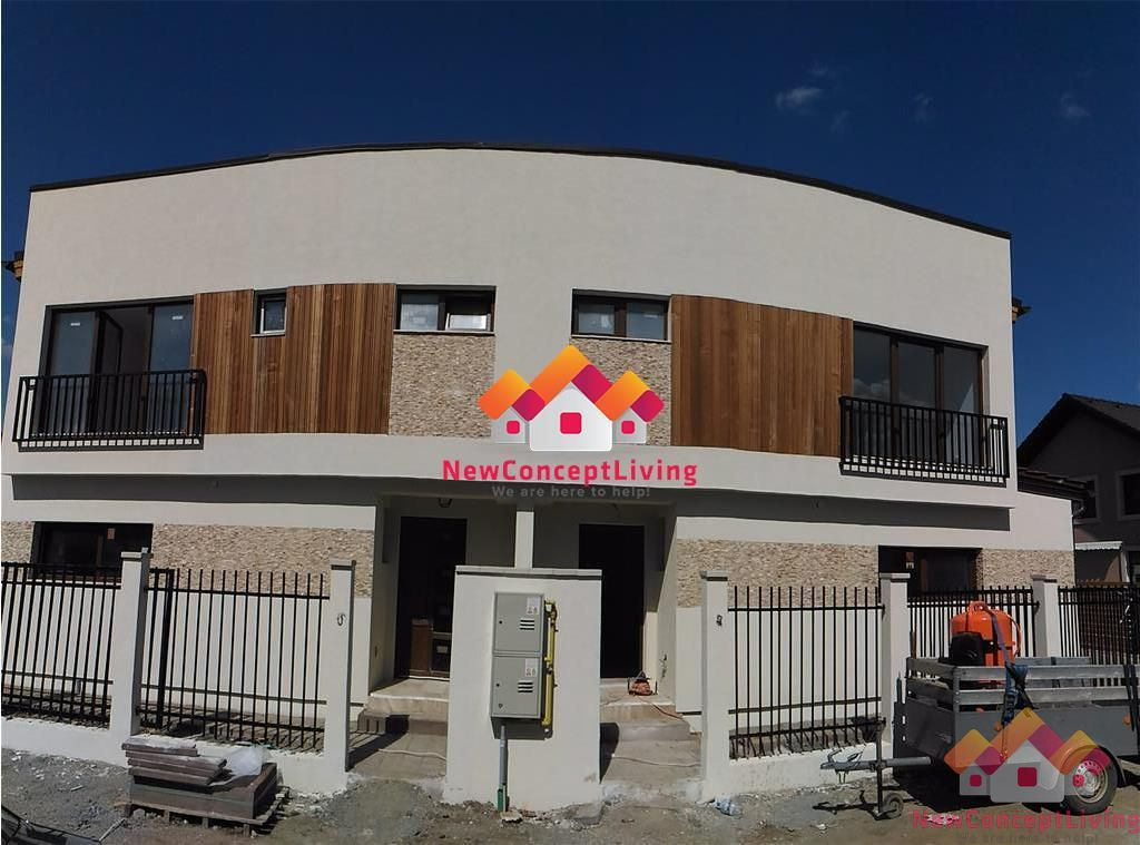 Casa de vanzare, Sibiu (judet), Şelimbăr - Foto 14