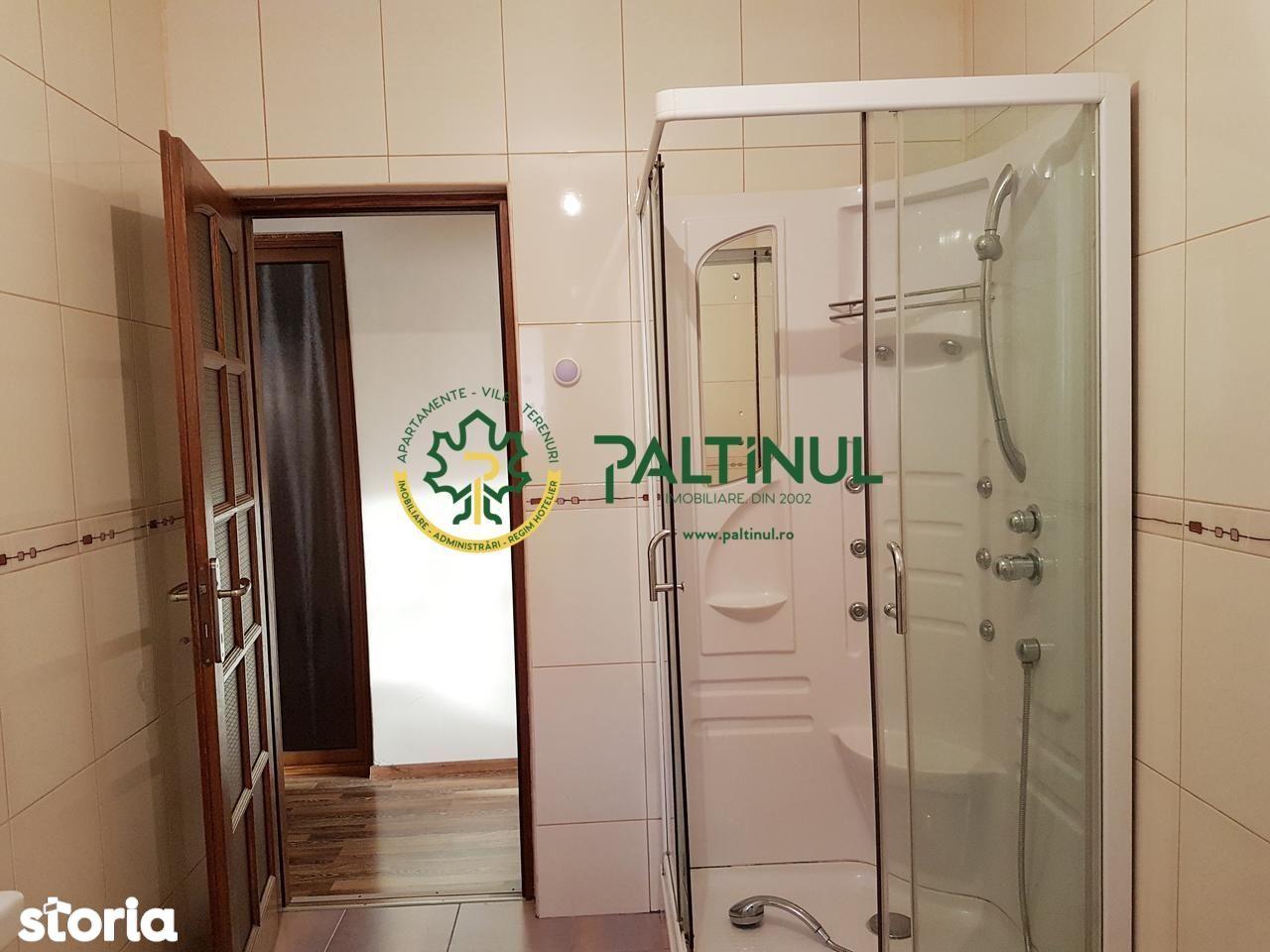 Apartament de inchiriat, Sibiu (judet), Strada Strugurilor - Foto 6