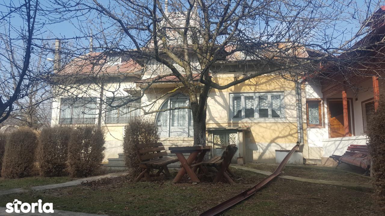 Casa de vanzare, Paulesti, Prahova - Foto 1