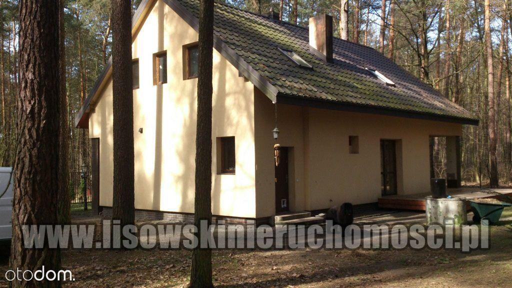 Dom na sprzedaż, Sokolniki-Las, zgierski, łódzkie - Foto 3