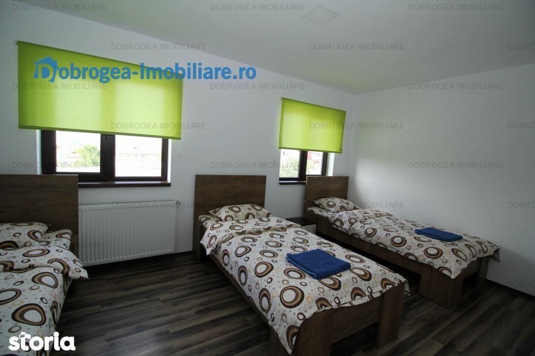 Apartament de vanzare, Tulcea (judet), Strada Cocorului - Foto 6