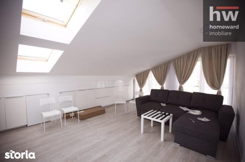 Apartament de inchiriat, Cluj (judet), Strada Nicolae Colan - Foto 1