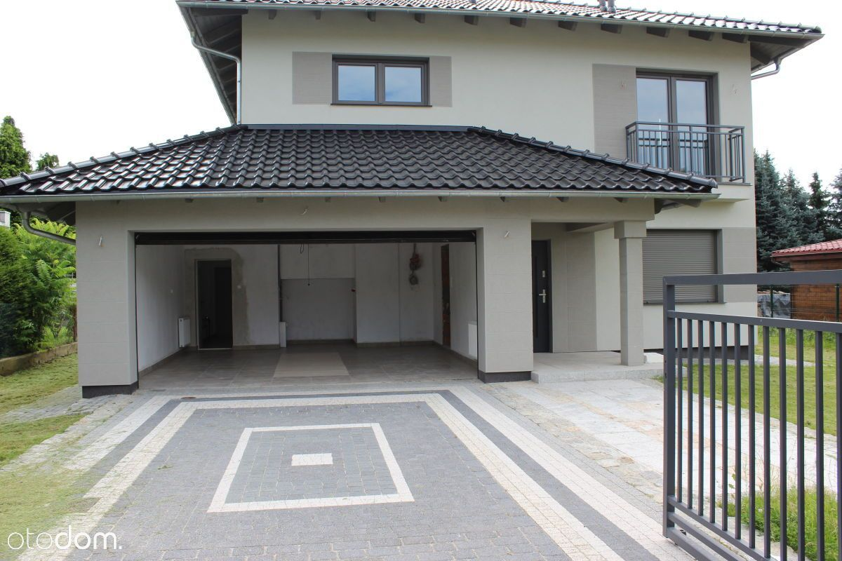 Dom na sprzedaż, Zielona Góra, Przylep - Foto 1