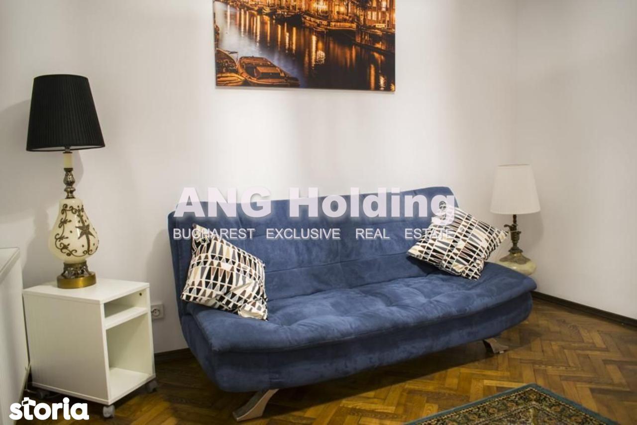 Apartament de vanzare, București (judet), Intrarea Moneasa - Foto 4