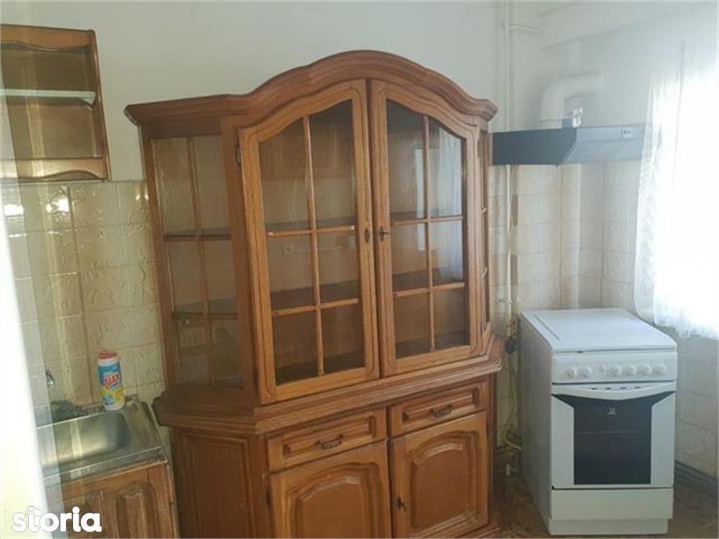 Apartament de inchiriat, Argeș (judet), Strada Nicolae Crețulescu - Foto 5