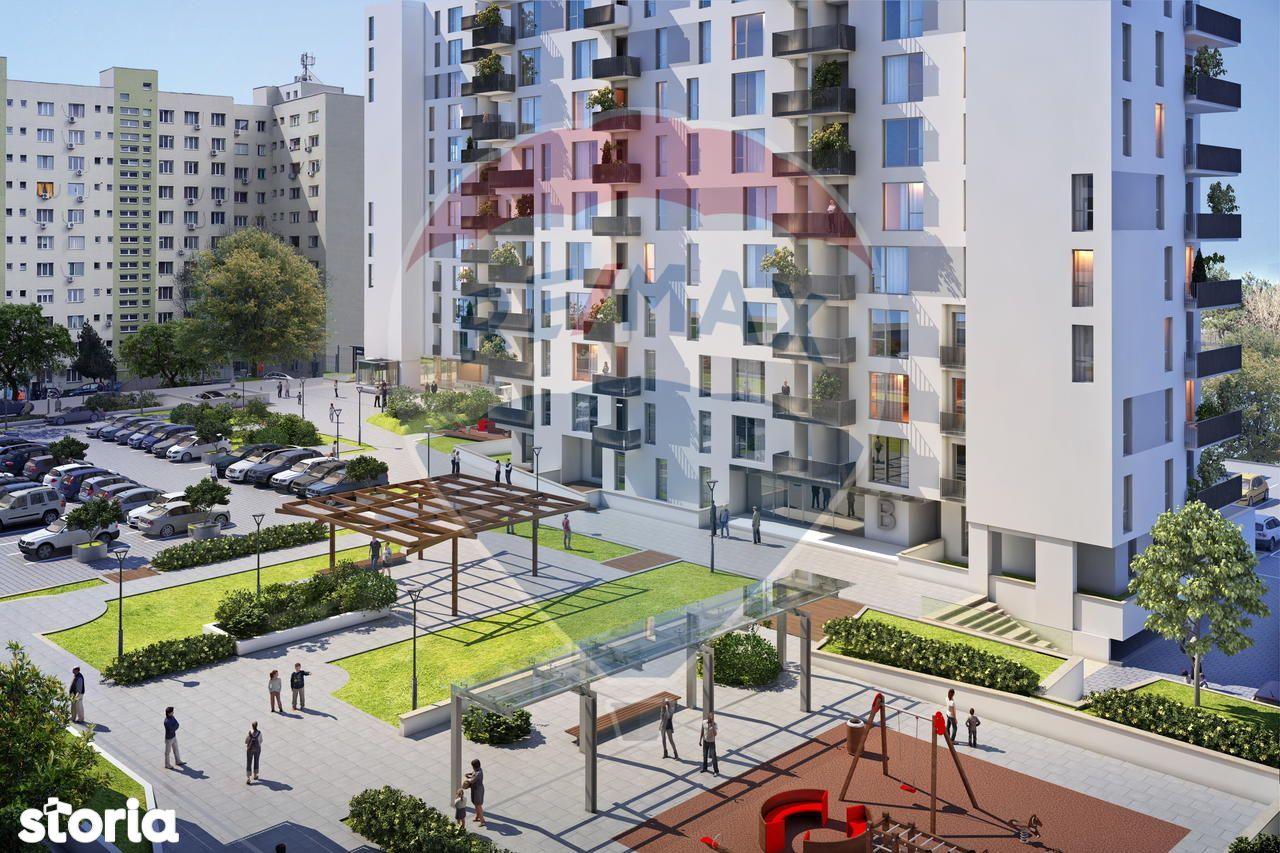Apartament de vanzare, București (judet), Strada Soldat Marin Savu - Foto 16