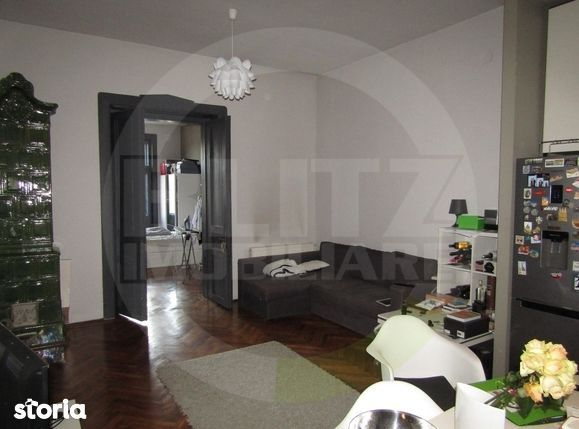 Apartament de vanzare, Cluj (judet), Strada Ion I. C. Brătianu - Foto 3