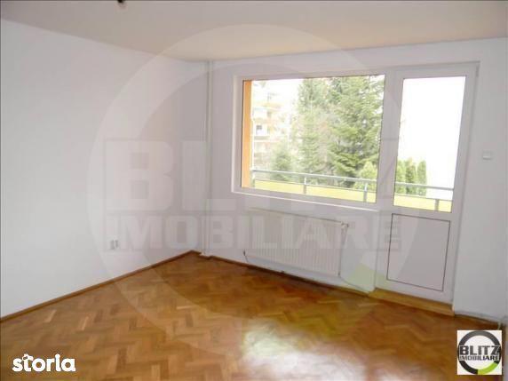 Apartament de inchiriat, Cluj (judet), Aleea Tarnița - Foto 1