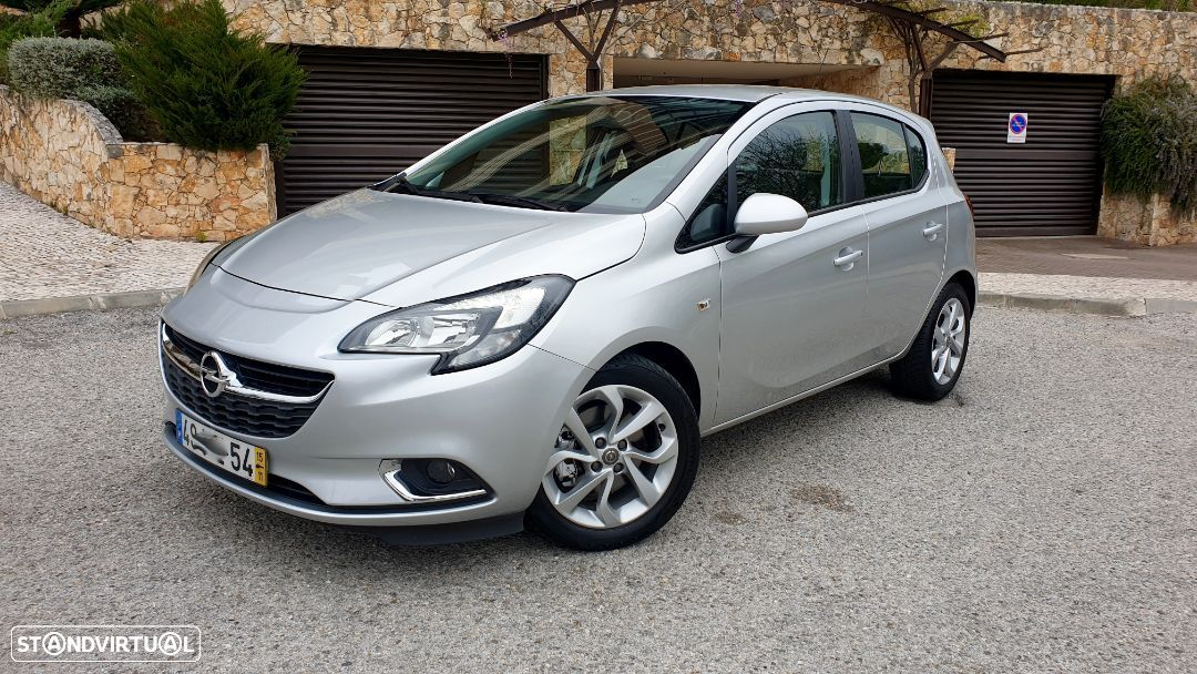 Opel Corsa 1.3 Cdti Color Edition 95cv - 2