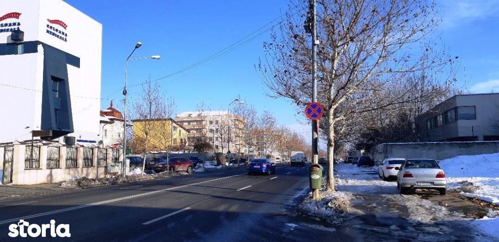 Teren de Vanzare, București (judet), Vatra Nouă - Foto 3
