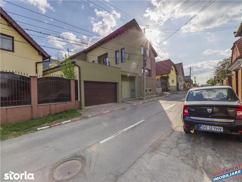 Casa de vanzare, Brașov (judet), Strada Oituz - Foto 10