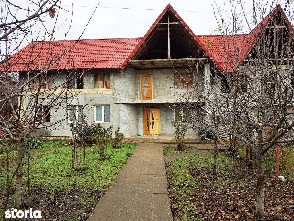 Casa de vanzare, Vaslui (judet), Grădină - Foto 1