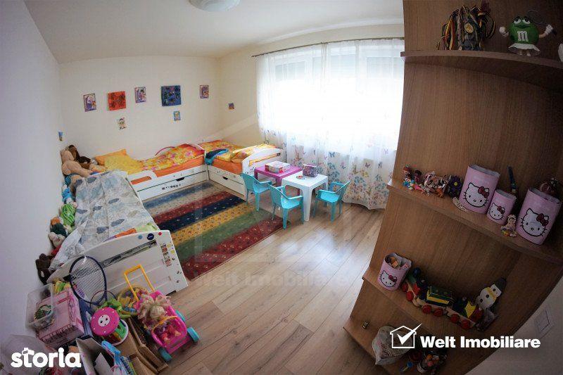 Apartament de vanzare, Cluj (judet), Făget - Foto 12