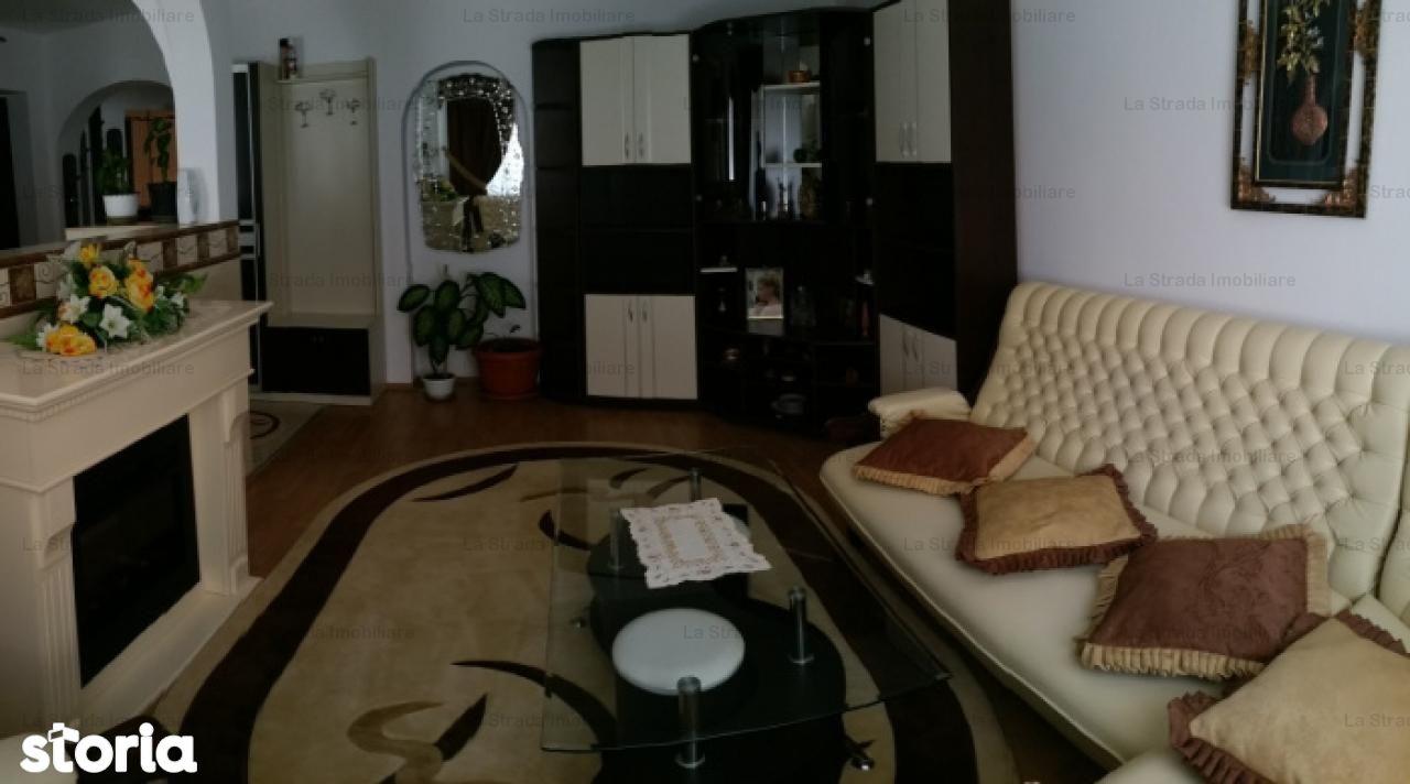 Apartament de inchiriat, Cluj (judet), Strada Nichita Stănescu - Foto 4